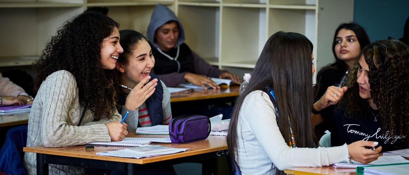 Education in Israel